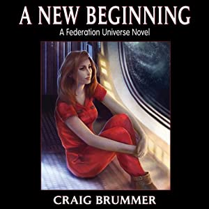 A New Beginning Audiobook