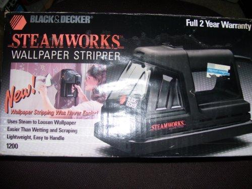 black-decker-1200-steamworks-wallpaper-stripper