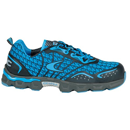 Cofra JE001-000.W46 Low Kick S1 P Chaussures de sécurité SRC Taille 46