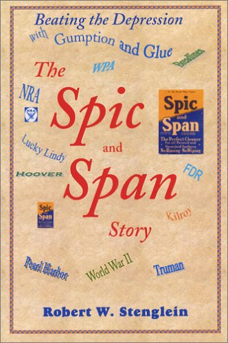 The Spic and Span Story pdf