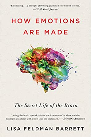 How emotions are made the secret life of the brain kindle edition print list price 1599 fandeluxe Choice Image