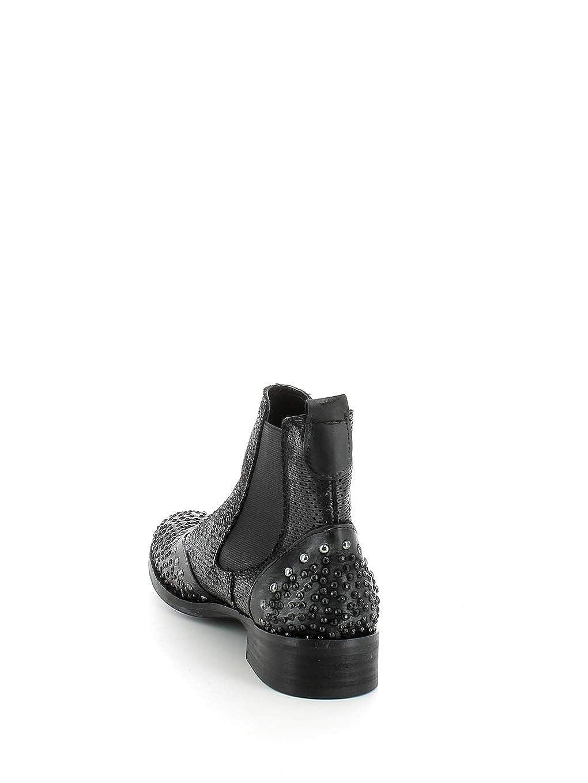 ONAKO, Damen Stiefel Stiefel Stiefel & Stiefeletten Schwarz Schwarz f2469f