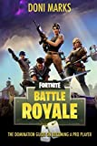Fortnite Battle Royale: The Domination Guide on Becoming a Pro Player