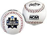 2017 College World Series Souvenir Baseball By Rawlings