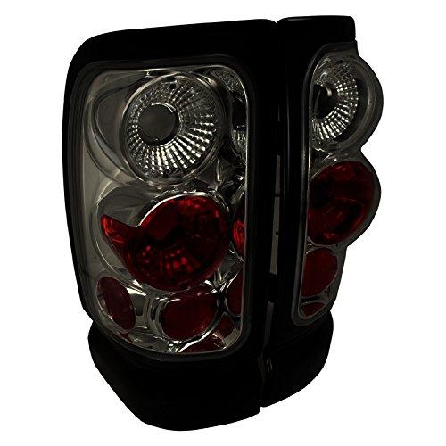 dodge ram 2500 quad cab head lamp - 8
