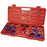 FIRSTINFO Crank Bearing Camshaft Seal Remover and Installer Kit