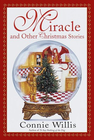 Miracle and Other Christmas Stories (Bantam Spectra Book)
