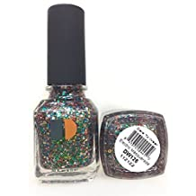 LECHAT Dare to Wear Nail Polish, Electric Masquerade, 0.500 Ounce by LeChat