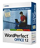 Corel WordPerfect Office 12 Student and Teachers Edition [OLD VERSION]