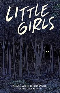 Book Cover: Little Girls