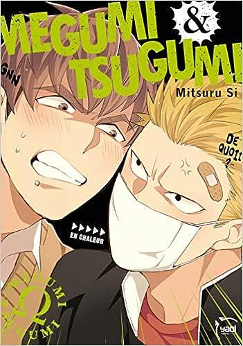 Megumi & Tsugumi T01 (Yaoi) (French Edition): SI, Mitsuru, SI, Mitsuru:  9782375061909: Amazon.com: Books