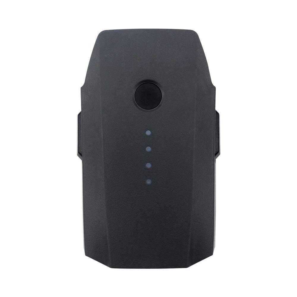 online barato HotTopEstrella Mavic Pro - Batería de Repuesto Repuesto Repuesto para dji Mavic Pro, Mavic Pro Platinum, 11,4 V, 3830 mAh, Color blancoo  Tienda 2018