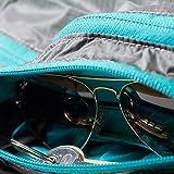 Osprey Ultralight Stuff Pack, One Size, Tropic Teal