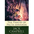 The Pirates of Pacta Servanda (Pillars of Reality Book 4)