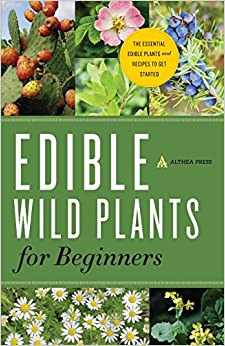 ;TOP; Edible Wild Plants For Beginners: The Essential Edible Plants And Recipes To Get Started. section sumar majors coupler manos