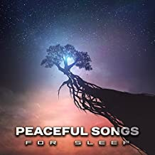 Peaceful Songs for Sleep – Soothing Music to Calm Down, Restful Sleep, Relax, Zen Music, Anti Stress Music at Night