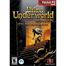 Ultima Underworld - PC by ZIOSoft