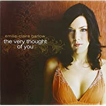 The Very Thought Of You by Emilie Claire Barlow (2007-10-16)