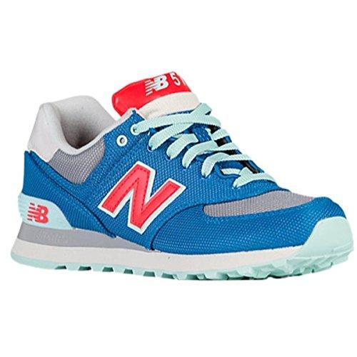 モルヒネテスト贅沢(ニューバランス) New Balance レディース ランニング シューズ?靴 New Balance 574 並行輸入品