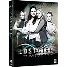 Lost Girl: Seasons Five & Six/