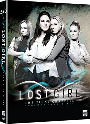 Lost Girl: The Final Chapters - Season Five & Six ()