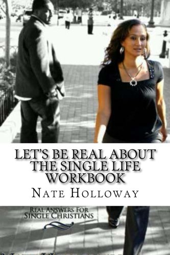 Download Let's Be Real About the Single Life Workbook ebook