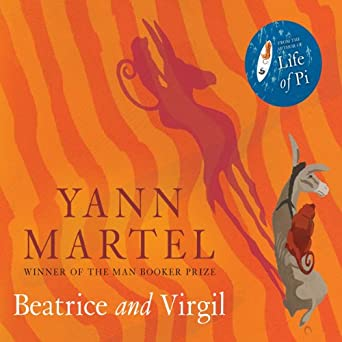 beatrice and virgil explained