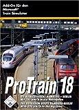 ProTrain 18 Berlin - Hamburg DV