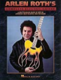 Arlen Roth's Complete Electric Guitar, Arlen Roth, 0793566487