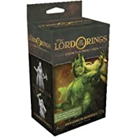 Fantasy Flight Games FFGJME07 Lord of The Rings Journeys in Middle Earth Dwellers in Darkness Board Game