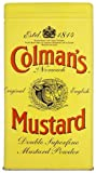 Colman's Colmans Double Superfine Mustard Powder 454 G (Pack Of 3)