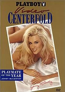 Playboy / 1994 Playmate of Year: Jenny Mccarthy [Alemania] [DVD]