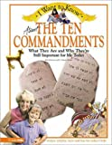 I Want to Know About  the Ten Commandments