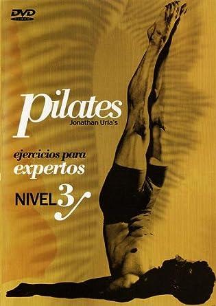Amazon.com: Pilates - Nivel 3 - Ejercicios Para Expertos ...