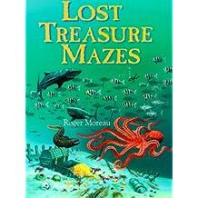 Lost Treasure Mazes