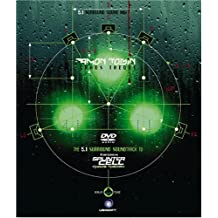 The 5.1 Surround Soundtrack to Tom Clancy's Splinter Cell: Chaos Theory: