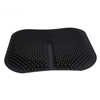 Mgcdd-Car Seat Cushion Cojín de Asiento de Espuma con ...