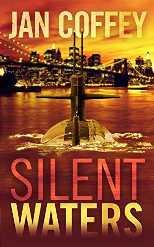 Silent Waters cover