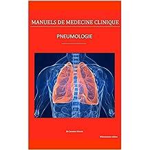 Pneumologie (Manuels de médecine clinique) (French Edition)
