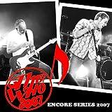 The Who Live - Atlantic City, NJ - 3/9/2007