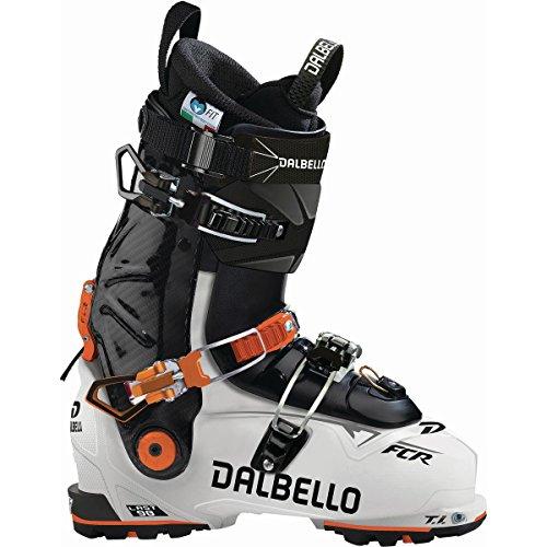 Dalbello Lupo Factory ID Alpine Touring Ski Boots 2018 (28.5)