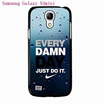 Just Do It Quotes | Just Do It Quotes Hulle Samsung Galaxy S4 Mini Amazon De Elektronik