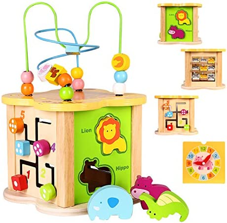 Activity Learning Developmental Montessori Toddler product image