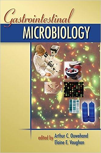 Free download ebooks online Gastrointestinal Microbiology in Swedish RTF