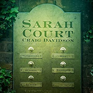Sarah Court Audiobook