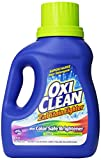 oxy clean stain fighter - OxiClean 2-in-1 Stain Fighter, Free, 45 Oz