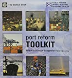 Port Reform Toolkit 9780821350607