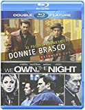 Donnie Brasco / We Own the Night - Set [Blu-ray]