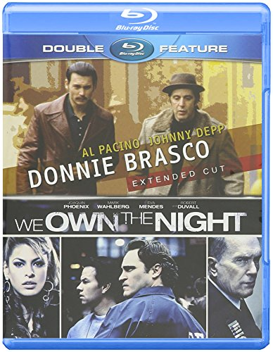 wn the Night - Set [Blu-ray] ()