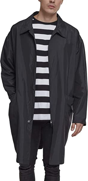 Urban Classics Oversized Coat Abrigo para Hombre